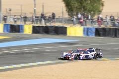 2b La Porsche N°2 à la corde