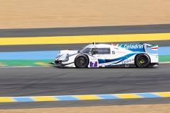 7a Ligier JSP3