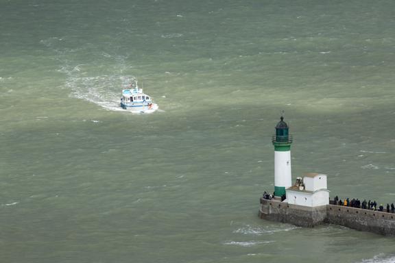9404 La Picardie : sur la côte