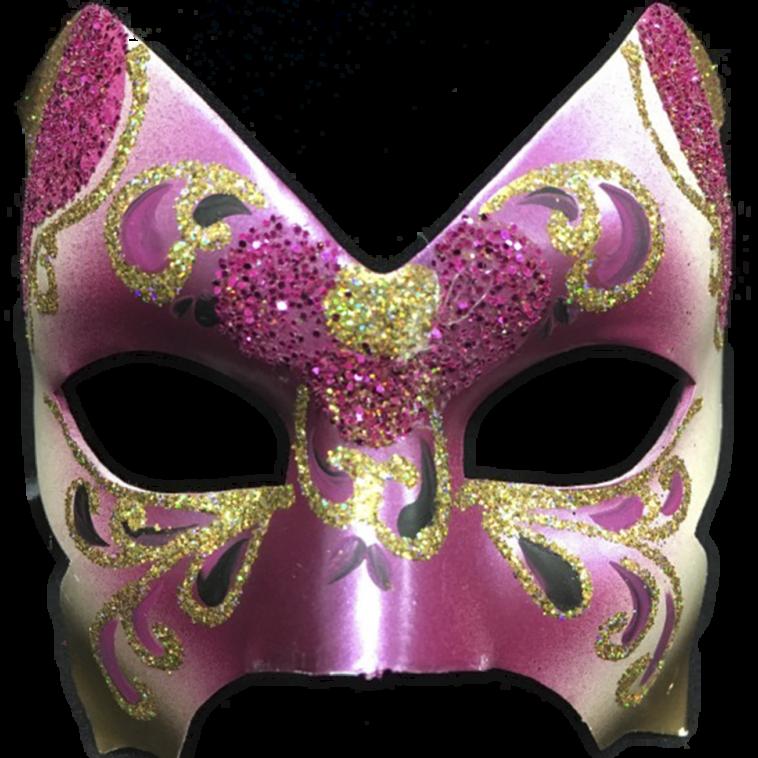 masque venitien loup 758x758 MASK FEVER
